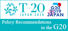 Policy Recommendations to the G20