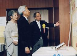 RIETI - 恩賜賞・日本学士院賞受賞